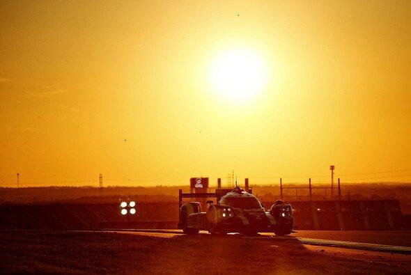Porsche siegte im Vorjahr in Austin - Foto: Porsche