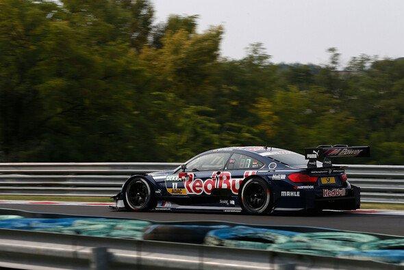 Kann Marco Wittmann die Disqualifikation wegstecken? - Foto: BMW AG