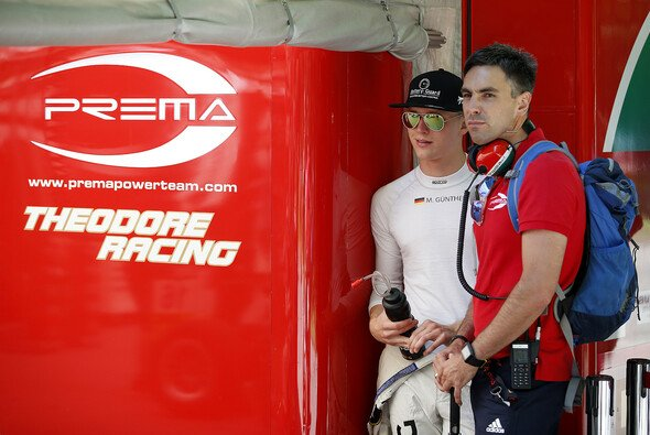 Foto: Prema Powerteam
