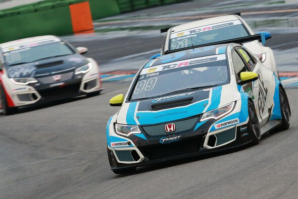 Foto: ADAC TCR Germany