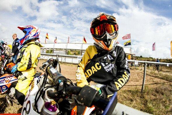 Der ADAC MX Bundesendlauf fand in diesem Jahr mit rund 200 Teilnehmern statt - Foto: ADAC MX Bundesendlauf