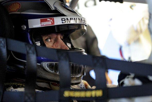 Alex Zanardi gibt sein DTM-Debüt im zarten Alter von 51 Jahren - Foto: BMW Motorsport