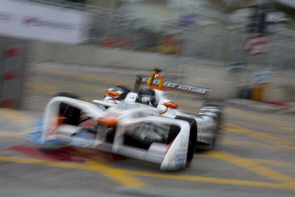 Die Formel E nimmt Marrakesch ins Visier - Foto: Formel E