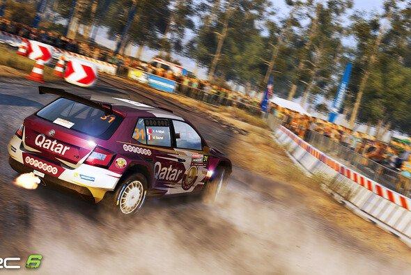 Foto: WRC 6
