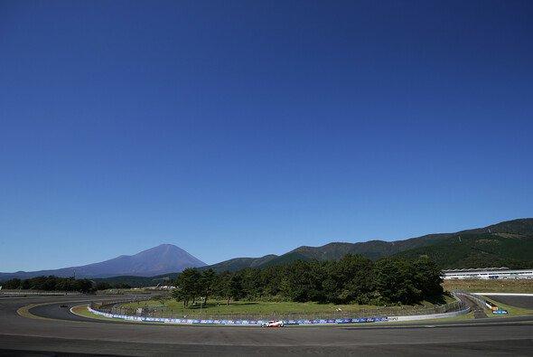 Die WEC ist wieder in Fuji zu Gast - Foto: Toyota