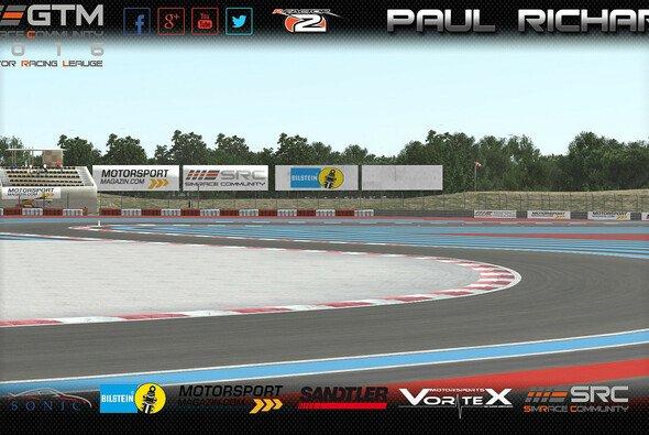 Die neue Saison startet am 30. Oktober - Foto: Sim Racing Community