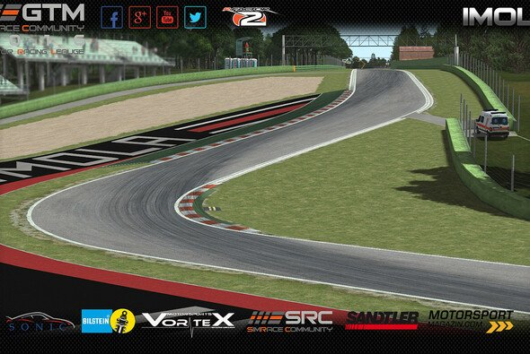 Foto: Sim Racing Community