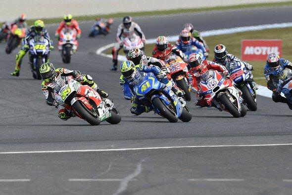 Ab 2017 treten einige neue Regelungen in der MotoGP in Kraft - Foto: LCR