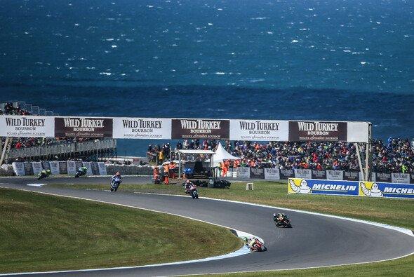 In Australien geht die packende MotoGP-Saison 2017 in die nächste Runde - Foto: LCR