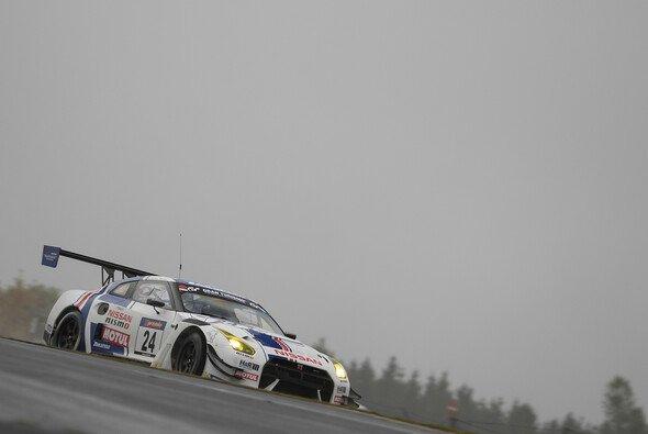 Sebastian Asch holt bestes VLN-Ergebnis für den Nissan Nismo GT3 - Foto: Gruppe C GmbH