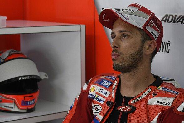 Falsch gepokert und doch auf Pole: Andrea Dovizioso in Sepang - Foto: Ducati