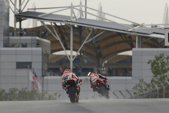 Stets eine Herausforderung: Der Sepang International Circuit - Foto: Repsol