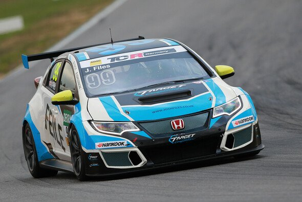 Erster Champion der ADAC TCR Germany: Josh Files - Foto: ADAC TCR Germany