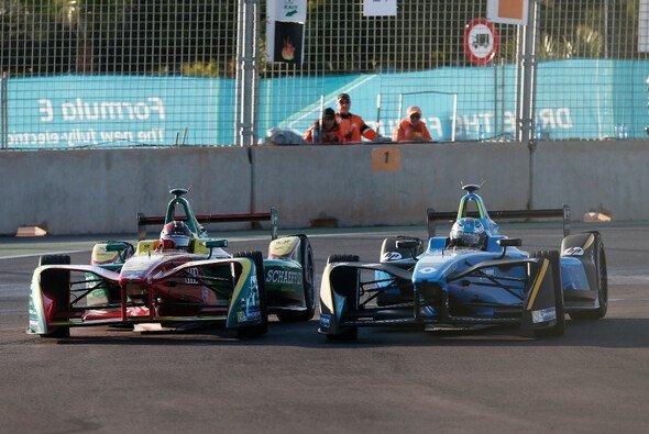 Foto: Renault e.dams
