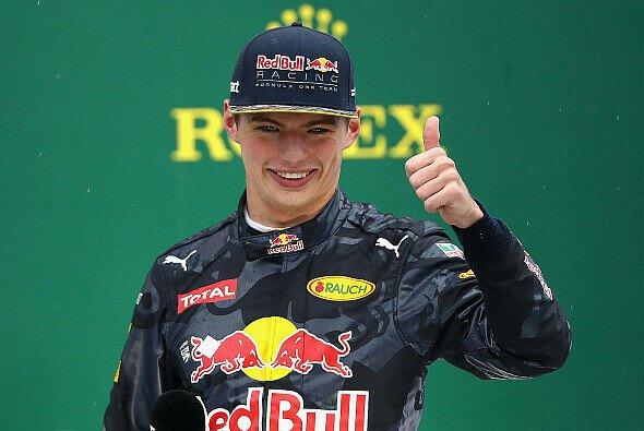 Max Verstappen hätte eigentlich irgendwie in alle Kategorien der Tops und Flops gepasst - Foto: Red Bull