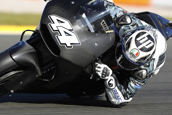 Pol Espargaro fährt 2017 erstmals in einem MotoGP-Werksteam - Foto: Milagro