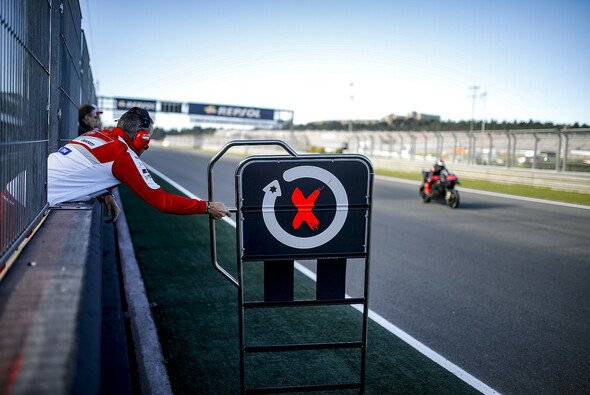 Die Hoffnungen der Ducati-Bosse liegen hauptsächlich auf Jorge Lorenzo - Foto: Milagro