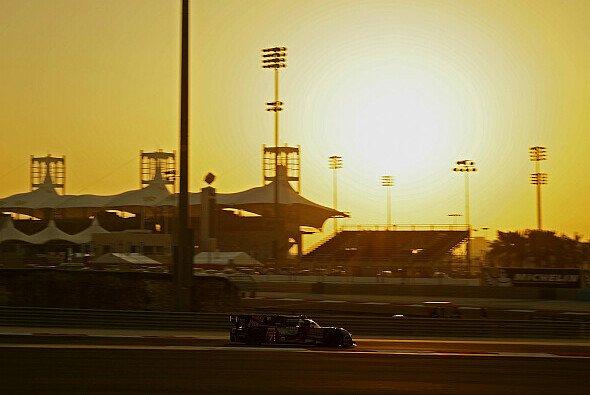 Der neue Kalender macht die FIA WEC zur Winter-Serie - Foto: Audi