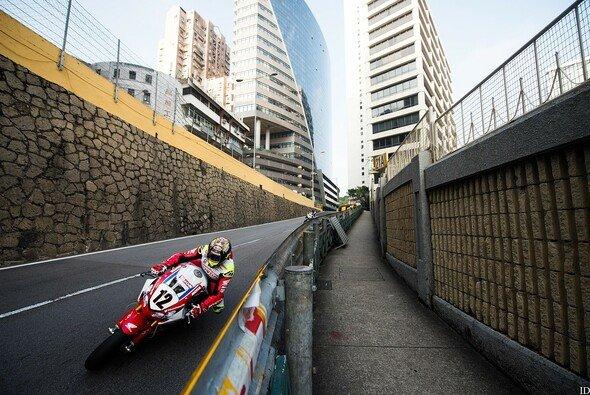 Foto: Macau Grand Prix