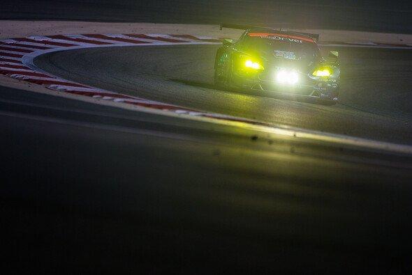 Aston Martin entschied die GT-Klassen im Qualifying für sich - Foto: Aston Martin