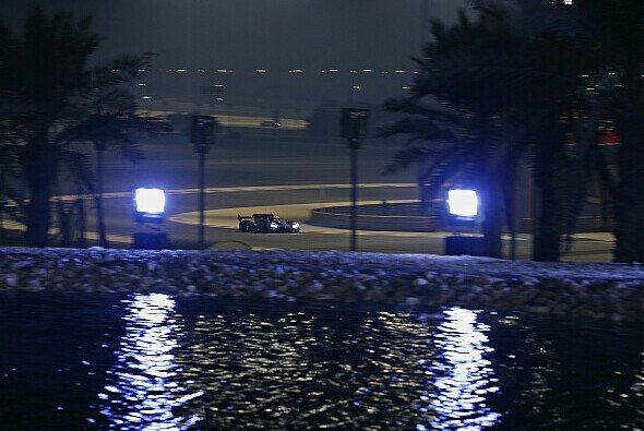 Das WEC-Finale steigt auch 2017 in Bahrain - Foto: Audi