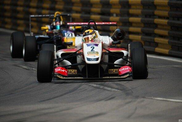 Foto: Macau GP