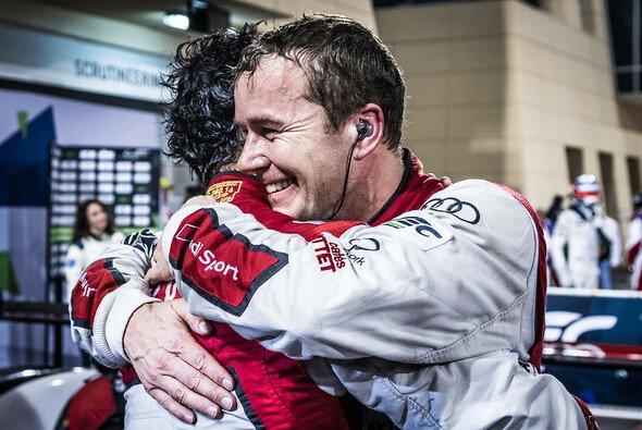 Mit Audi feierte Fässler seine größten Erfolge - Foto: Adrenal Media