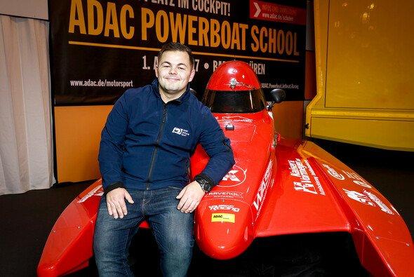 Foto: ADAC Stiftung Sport