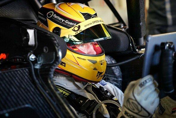 Maximilian Günther gilt als Deutschlands größtes Motorsport-Talent - Foto: Mercedes-AMG