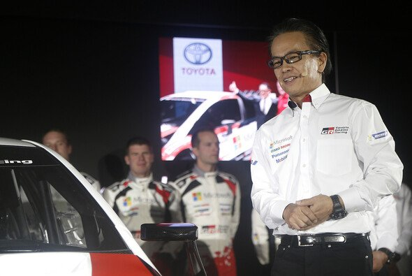Foto: Toyota Gazoo Racing