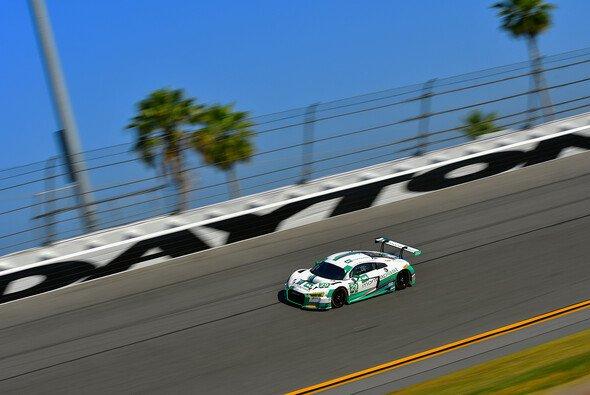 Jeffrey Schmidt startet mit Land Motorsport bei den 24h Daytona - Foto: Land-Motorsport GmbH / Sideline Sports Photography