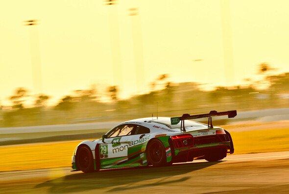 Foto: Land-Motorsport GmbH / Sideline Sports Photography