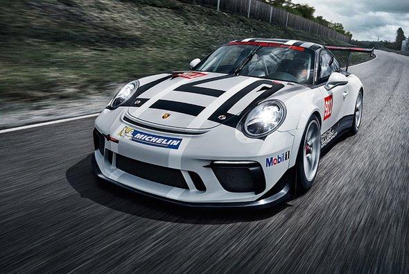 Porsche gehört für viele Rennsportfans zu den absoluten Favoriten und wurde im Simracing lange vermisst. - Foto: Porsche