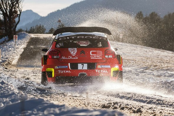 Kris Meeke hat aus der enttäuschenden Rallye Monte Carlo gelernt - Foto: Red Bull Content Pool