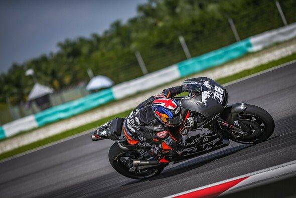 Pol Espargaro fuhr am ersten Tag in Malaysia auf Platz 16 - Foto: gp-photo.de