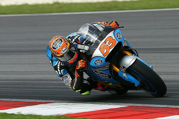Tito Rabat gehört zu den sturzanfälligsten Fahrern der MotoGP - Foto: Marc VDS