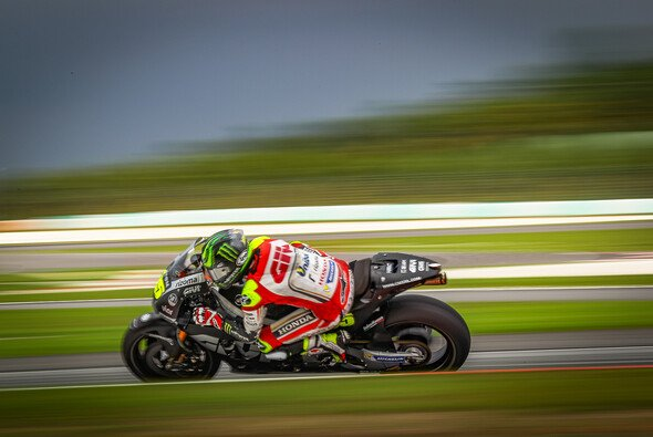 Cal Crutchlow fuhr in die Top-5 - Foto: gp-photo.de