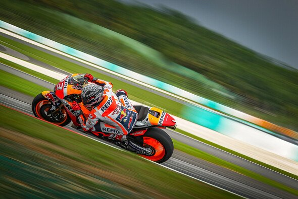 Marquez könnte seinen Titel 2017 mit einem gänzlich neuen Motor verteidigen - Foto: gp-photo.de