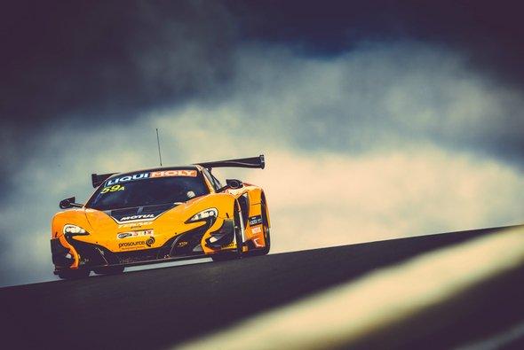 Ist McLaren auf dem Sprung in die GTE-Klasse? - Foto: McLaren