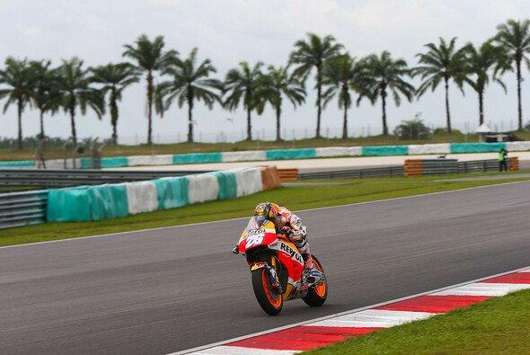 Die MotoGP geht in Malaysia in den letzten Teil der Asien-Rennen - Foto: Repsol