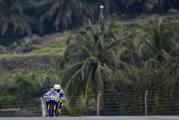Wie wird das Wetter in Malaysia? - Foto: Yamaha