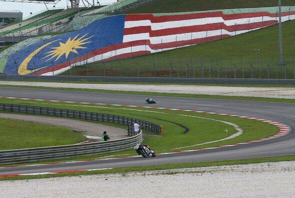 Die MotoGP ist zu Gast in Malaysia - Foto: KTM
