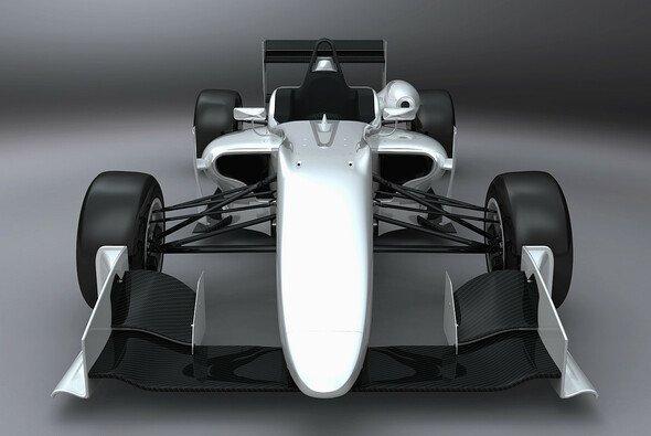 Die neuen Formel-3-Boliden feierten auf dem Hungaroring ebenfalls Premiere - Foto: FIA F3