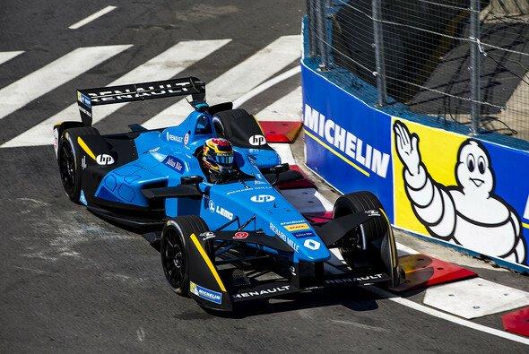 Buemi gewinnt in Buenos Aires - Foto: FIA Formula E