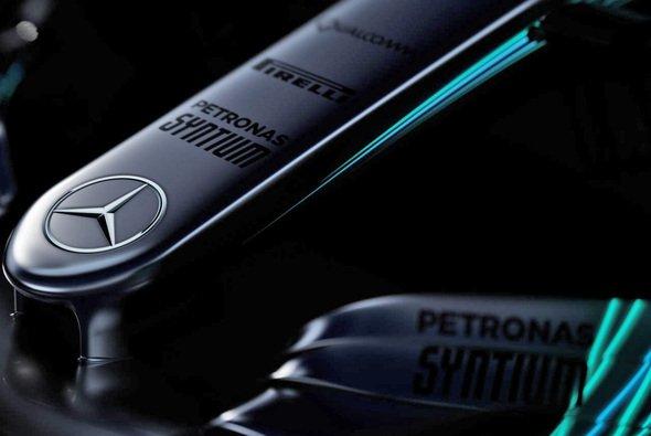 Mercedes steigt zur Saison 2019/20 in die Formel E ein - Foto: Mercedes