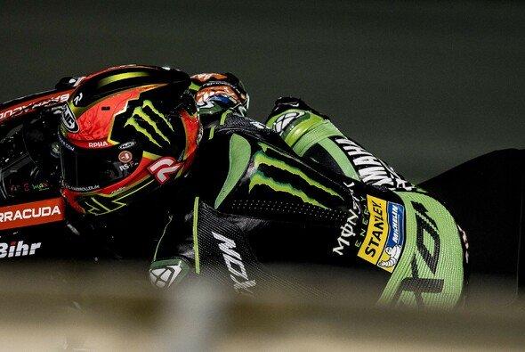 Einstand nach Maß: Jonas Folger ist in der MotoGP angekommen - Foto: Tech3