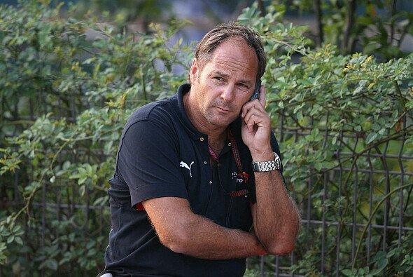 DTM-Chef Berger wünscht sich eine DTM ohne Performance-Gewichte - Foto: DTM