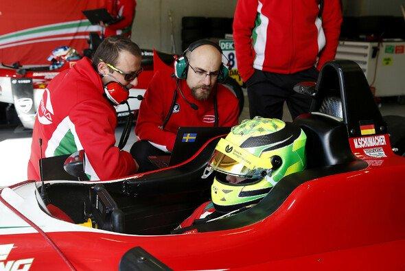 Foto: FIA F3 Europe