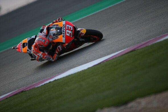 Marc Marquez erlebt den schlechtesten MotoGP-Saisonstart seiner Karriere - Foto: Lekl