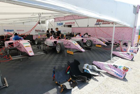 Foto: Mücke Motorsport GmbH